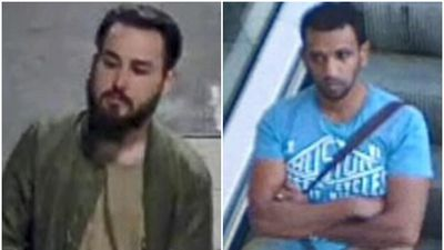 Tram 'perverts' being hunted in anti-groping campaign