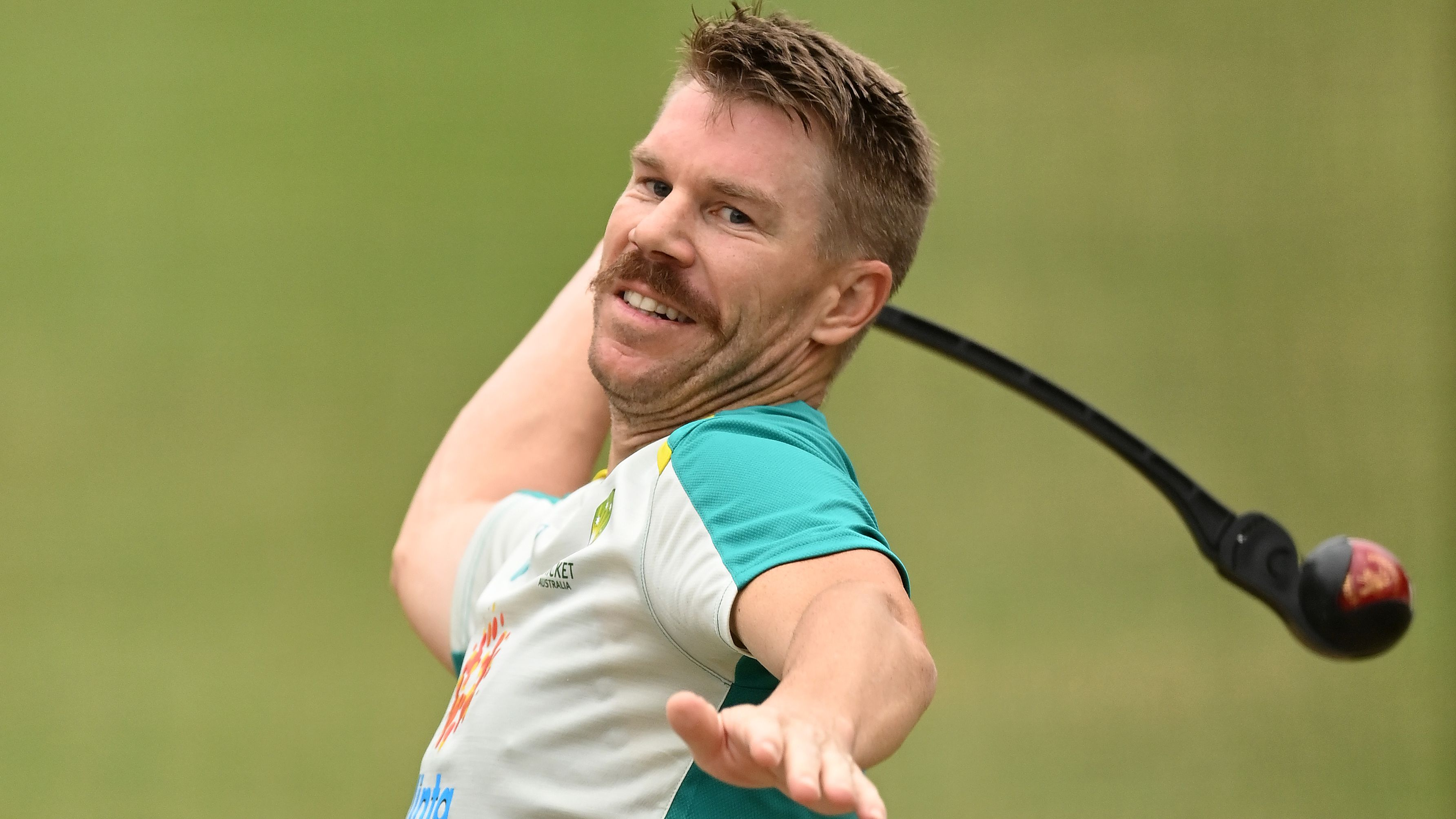 Australian openers remain a mystery with David Warner and Will Pucovski still in doubt for Sydney Test
