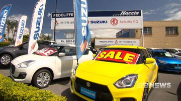 Brokers taking pain out of buying new car