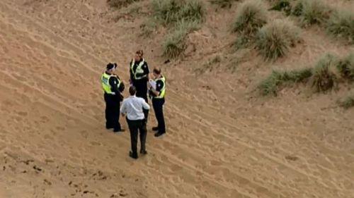 Woman's body found on Melbourne's Black Rock beach