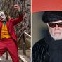 Joker features song by convicted paedophile Gary Glitter