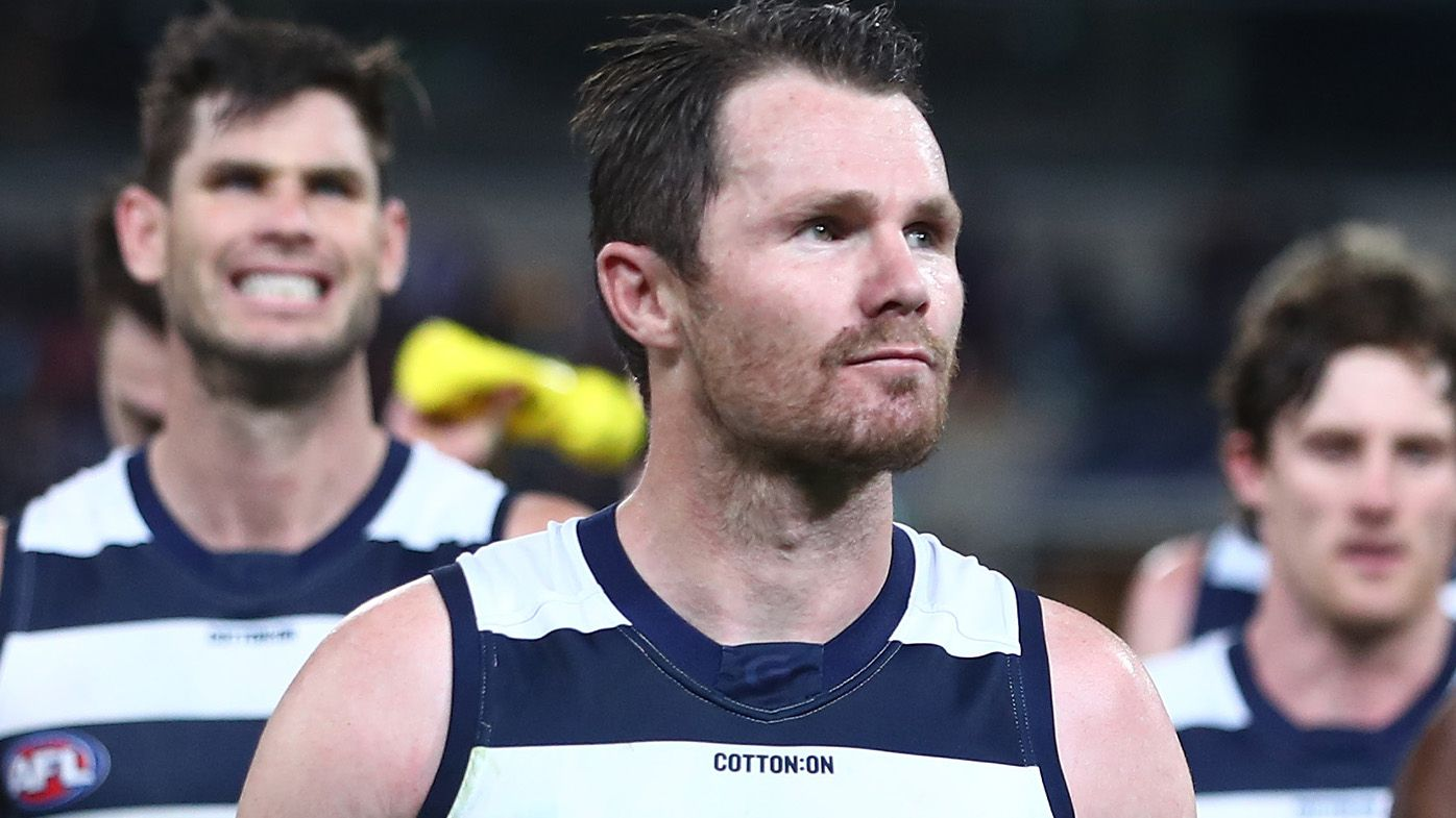 Patrick Dangerfield makes surprise admission as AFL tackles finals scheduling beast