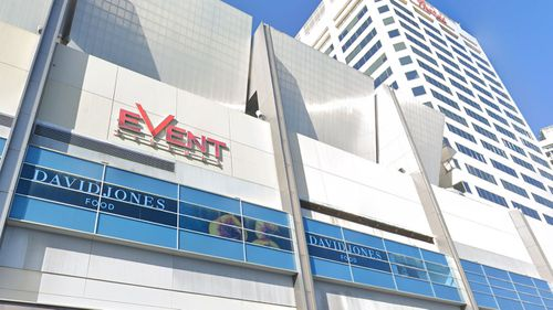 A man with coronavirus went to see a movie at Event Cinemas in Bondi Junction.