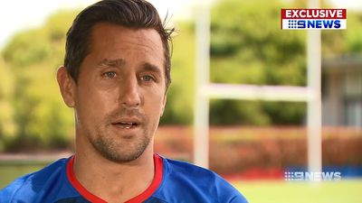 Mitchell Pearce reveals how he recruited David Klemmer to join Newcastle Knights