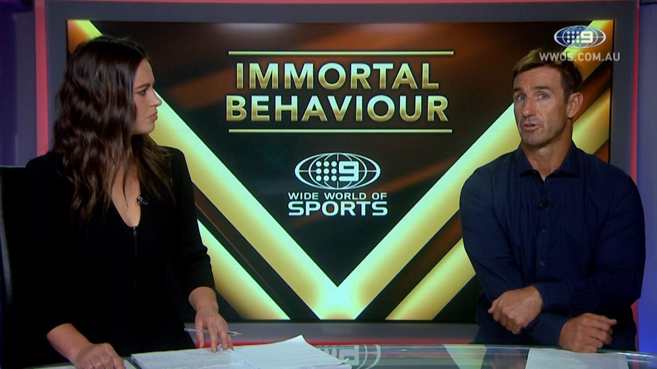 'We are satisfied with the response': NRL says it has no problem with ASADA timeline
