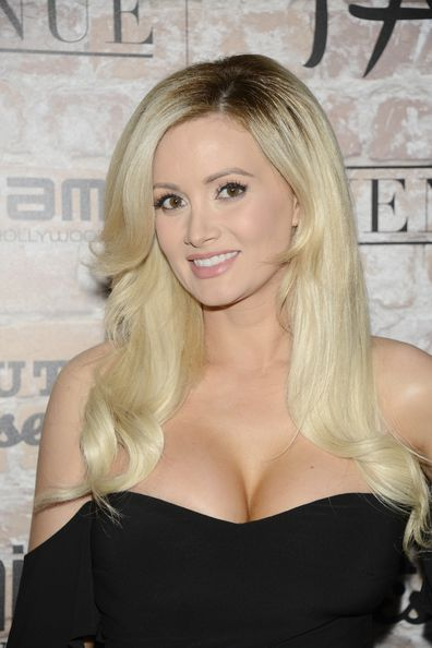 Hugh Hefner, wives and girlfriends, through the years, explainer, Holly Madison