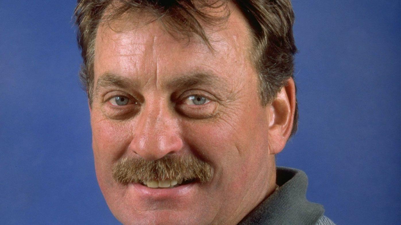 Australian golfer Ian Stanley dies aged 69