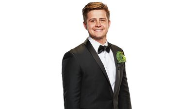 Mikey Pembroke is a participant on Married at First Sight 2020.