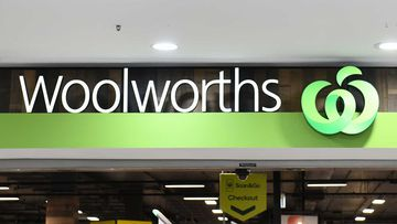 Woolworths has been accused of underpaying workers.