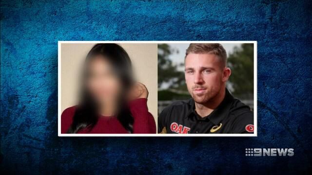 Penrith Panthers deny knowledge of 'abortion payment' for former girlfriend of Bryce Cartwright