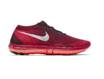 <strong>Nike Free 4.0 Flyknit</strong>