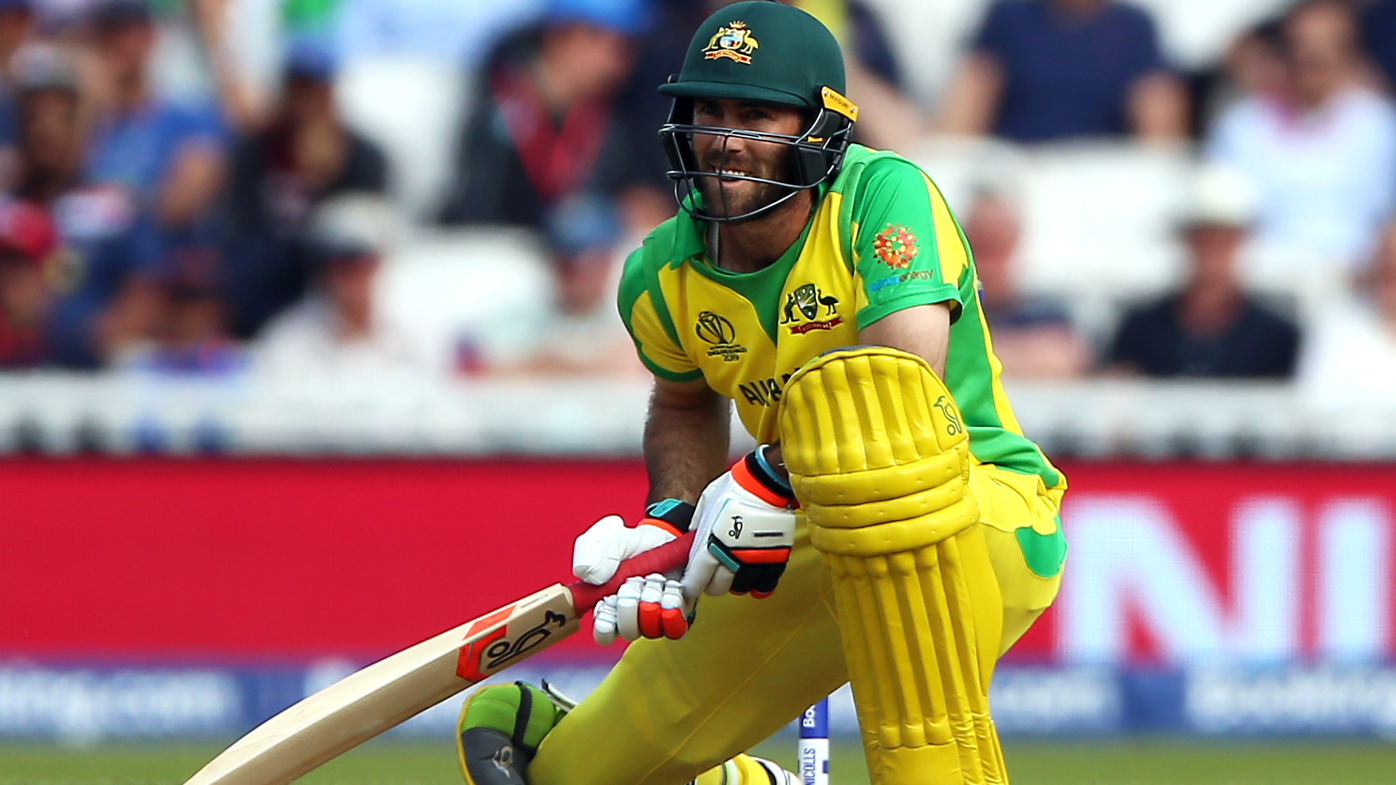 Why Australia should stick with Glenn Maxwell for World Cup semi final