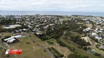 Developer land sale sends Aussie dreams into limbo