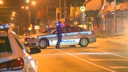 A man is behind bars along with his brother's alleged killer after a stabbing attack in a western Sydney unit. Picture: 9NEWS