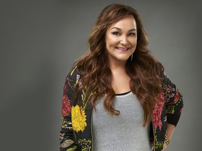 Kate Langrbroek returns to radio waves.