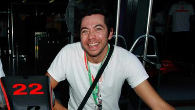 James Mathison. (AAP)