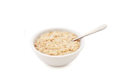 For low-FODMAP breads and cereals