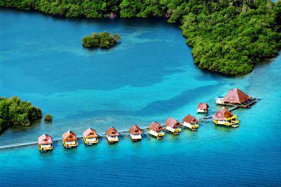 <strong>Punta Caracol Acqua-Lodge, Panama</strong>