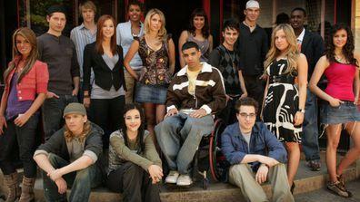 Degrassi: The Next Generation