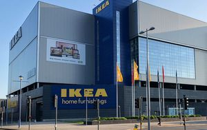 IKEA to close first major store for first time in 33-year UK existence amid sales losses