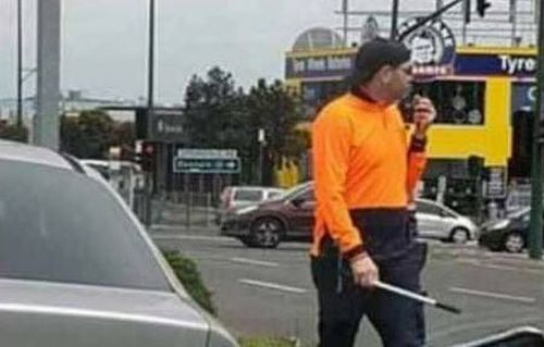 Victoria Police has admitted to carrying out the covert operation to catch distracted drivers.
