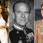 The defining photos of the royal family in 2021 so far