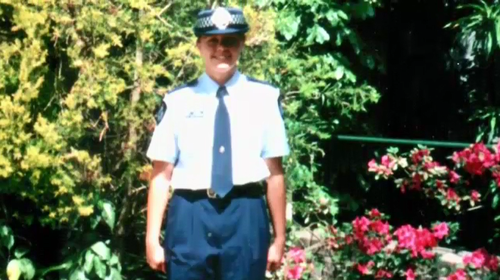 Police officer Sally Urquhart was among those killed in the crash.