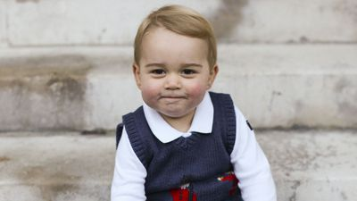 Prince George of Cambridge