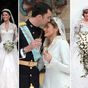 The most extravagant royal weddings of modern times