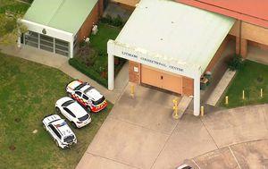 Twelve injured during stabbing, brawl at Lithgow jail