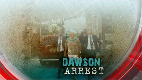 Dawson Arrest