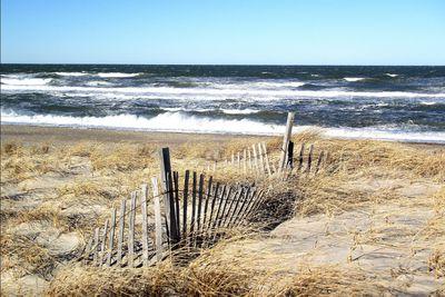Massachusetts: Sandy Neck Beach