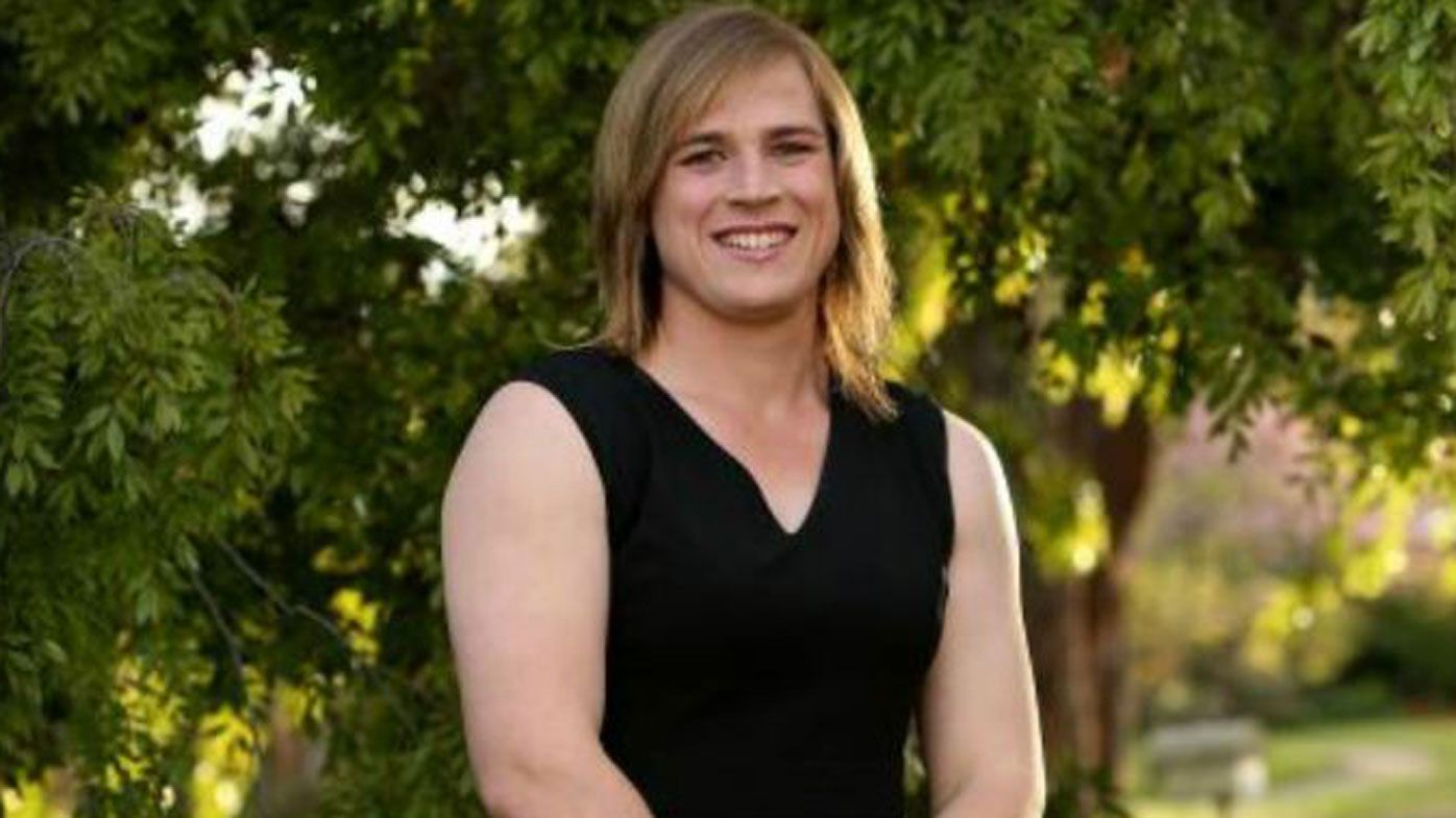 AFL clears Mouncey for local leagues
