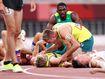 Aussie wins decathlon bronze with gutsy effort in final event