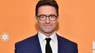 Hugh Jackman attends the Montblanc MB01 Headphones & Summit 2+ Launch Party at World of McIntosh on March 10, 2020 in New York City