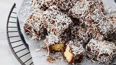 Celebrate National Lamington Day (July 21) with our favourite lamington recipes
