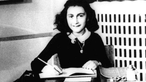 Retired FBI agent investigates Anne Franks alleged betrayal