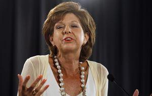 Bettina Arndt slams Victoria's attorney-general for calls to revoke her Australia Day honour