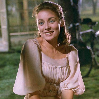 Charmian Carr as Liesl von Trapp: Then