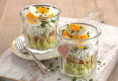"Recipe:<a href=""http://kitchen.nine.com.au/2016/05/05/14/39/layered-egg-sandwich-served-in-a-glass"" target=""_top"">Layered egg toasted sandwich served in a glass</a>"