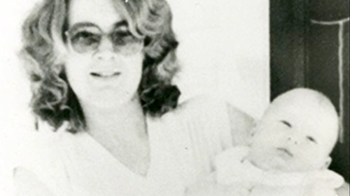Roxlyn Bowie disappeared in 1982, leaving behind her two children.