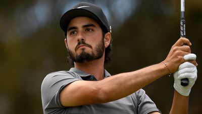 Mexican Abraham Ancer eclipses Australian Open field to claim Stonehaven Cup