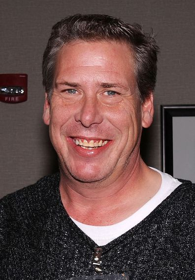 Philip McKeon attends Chiller Theatre Expo Spring 2018 at Hilton Parsippany on April 28, 2018 in Parsippany, New Jersey