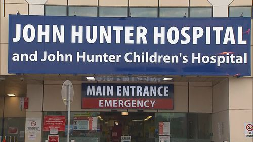 Mr Strachan, a Bengalla miner, was airlifted to John Hunter Hospital with life-threatening injuries, and he remains on life support.