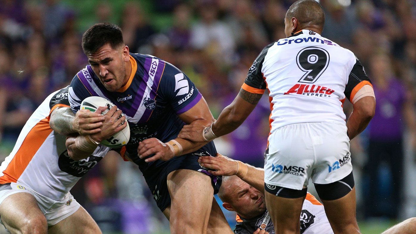 The underhanded tactic most NRL sides have adopted in 2018