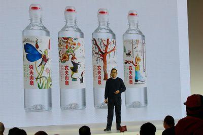 Zhong Shanshan (6th richest) $121.82 billion