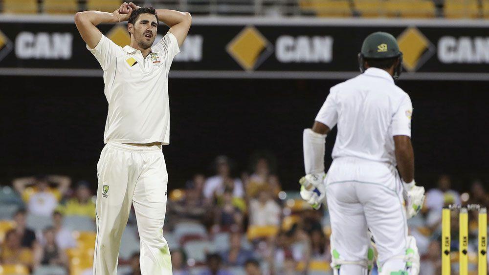Pakistan sensed Australian panic at Gabba