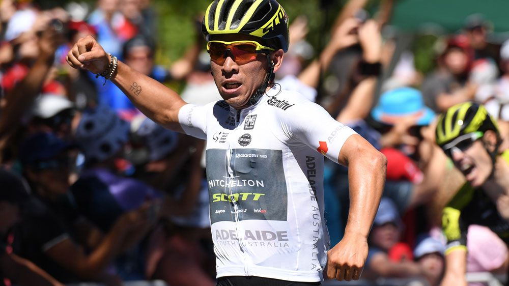 Ewan wins hot second Tour stage in hills