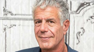 Anthony Bourdain's last season of Parts Unknown will air on CNN in the US