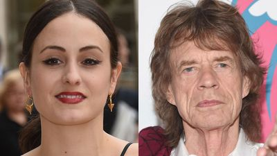 Mick Jagger, 73, and his 30-year-old ballerina girlfriend welcome his eight child